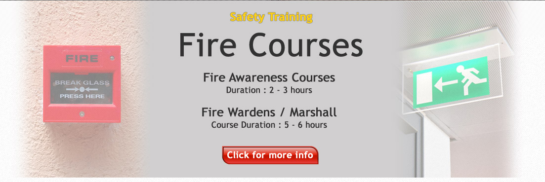 fire-training-slide