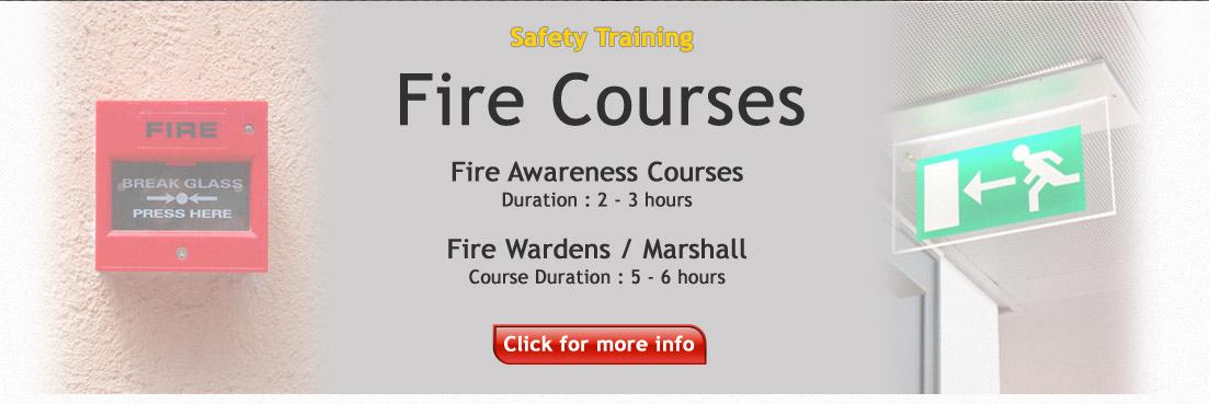 fire-training-slide